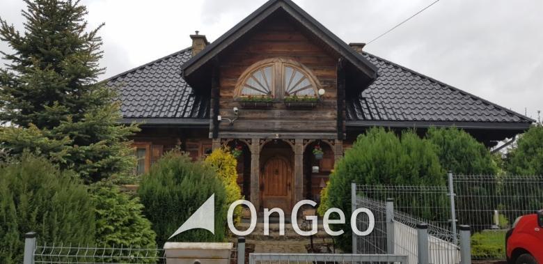 Sprzedam dom gmina Michałowice duże zdjęcie