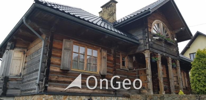 Sprzedam dom gmina Michałowice zdjęcie3