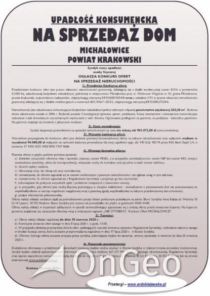 Sprzedam dom gmina Michałowice zdjęcie8