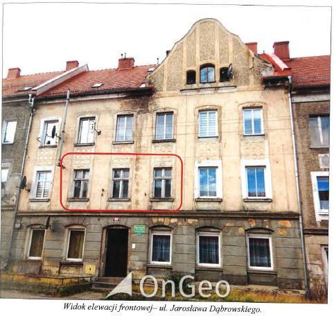 Sprzedam lokal gmina Lubań duże zdjęcie