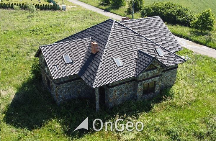 Sprzedam dom gmina Głogów duże zdjęcie