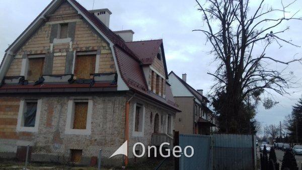 Sprzedam dom gmina Wrocław zdjęcie6