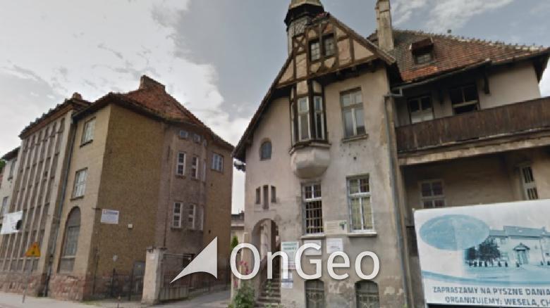 Sprzedam lokal gmina Wałbrzych duże zdjęcie