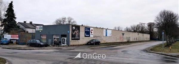 Sprzedam lokal gmina Lublin duże zdjęcie