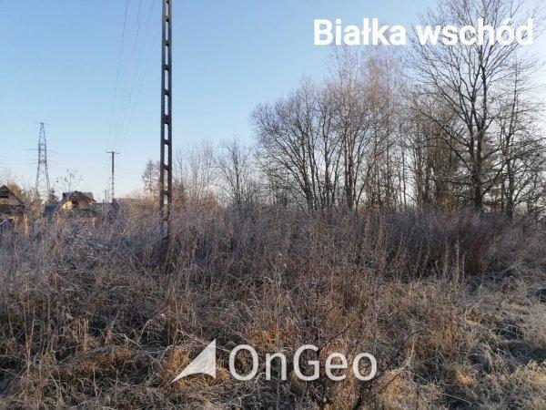 Sprzedam działkę gmina Bukowina Tatrzańska duże zdjęcie