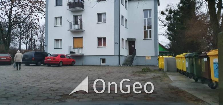 Sprzedam lokal gmina Krośnice duże zdjęcie