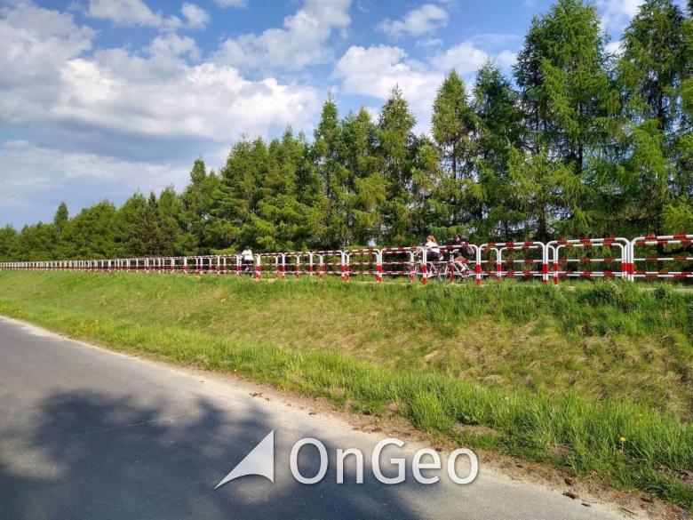 Sprzedam działkę gmina Nowy Targ zdjęcie5