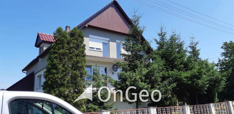 Sprzedam dom gmina Malczyce duże zdjęcie
