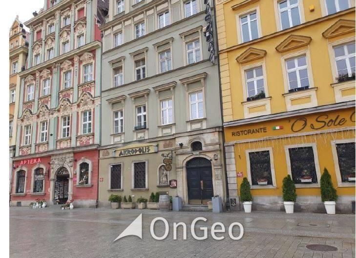 Sprzedam lokal gmina Wrocław duże zdjęcie