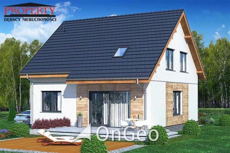 Sprzedam dom gmina Rzgów zdjęcie2