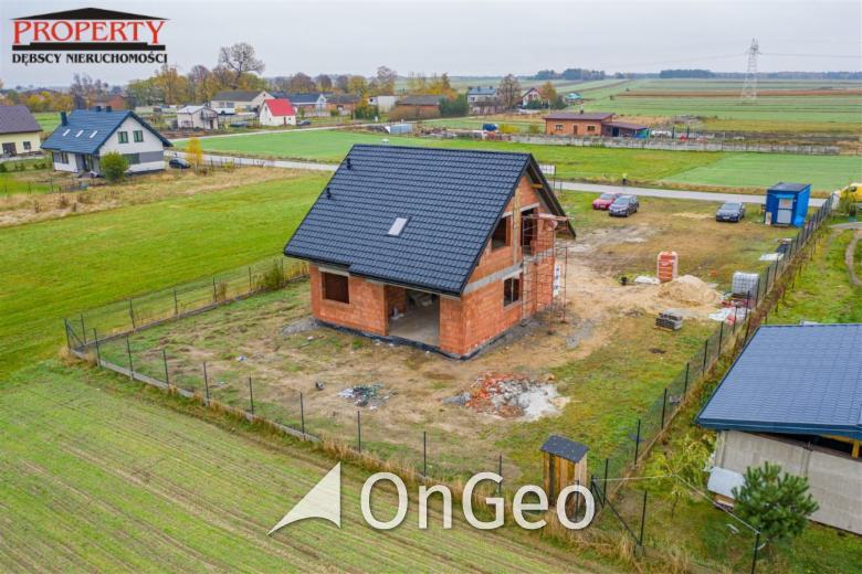Sprzedam dom gmina Rzgów zdjęcie3