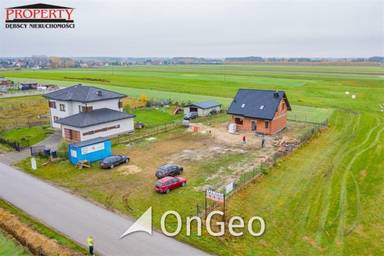 Sprzedam dom gmina Rzgów zdjęcie4