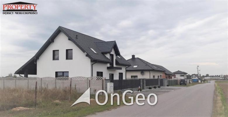 Sprzedam dom gmina Rzgów zdjęcie9