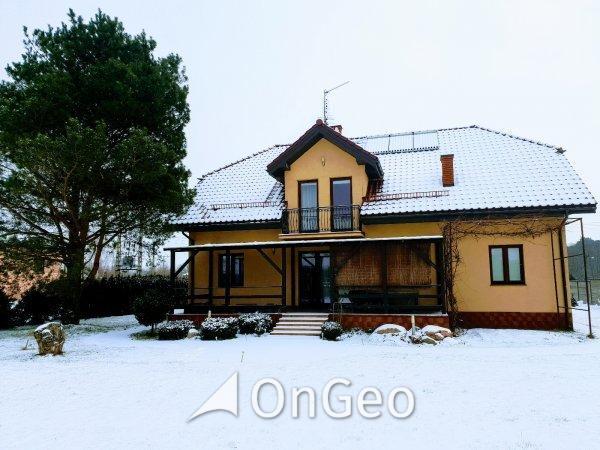 Sprzedam dom gmina Stryków zdjęcie2