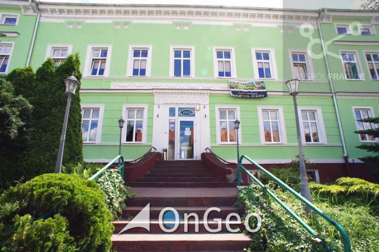 Wynajmę dom gmina Nowogard duże zdjęcie