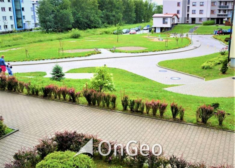 Sprzedam lokal gmina Kraków duże zdjęcie