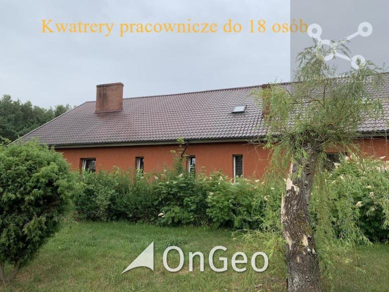 Wynajmę dom gmina Goleniów duże zdjęcie