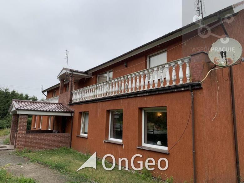Wynajmę dom gmina Goleniów zdjęcie2