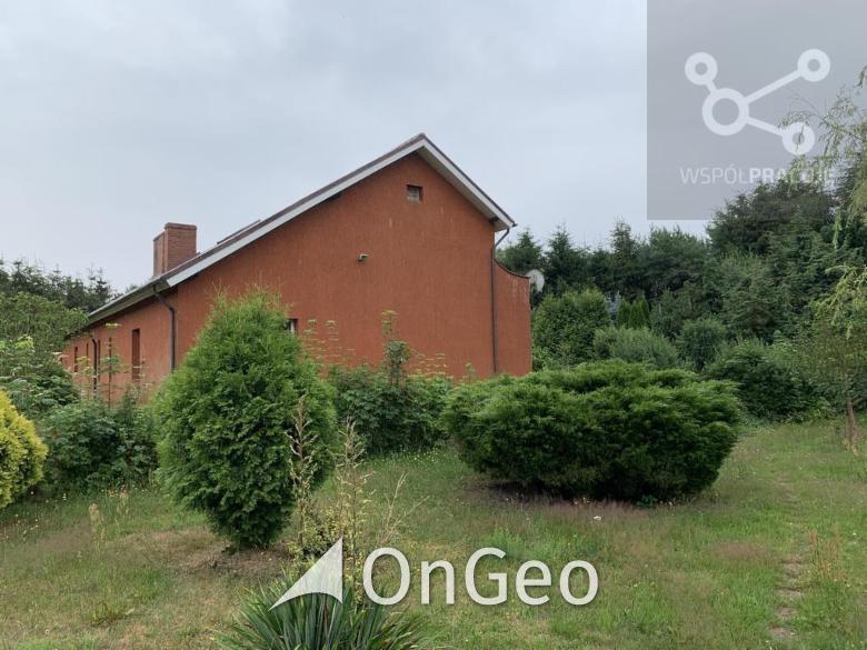 Wynajmę dom gmina Goleniów zdjęcie5