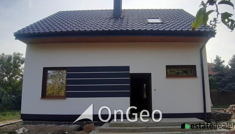 Sprzedam dom gmina Mogilany zdjęcie2