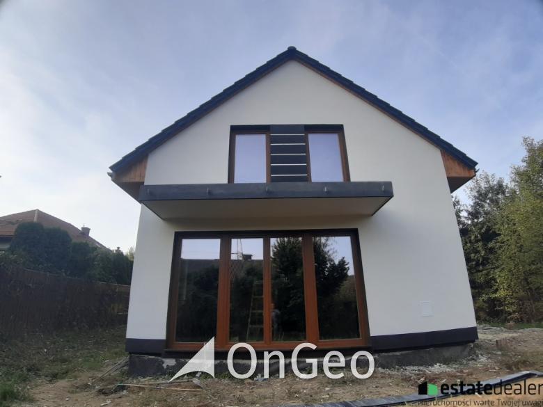 Sprzedam dom gmina Mogilany zdjęcie3