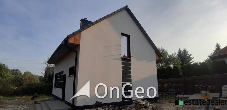 Sprzedam dom gmina Mogilany zdjęcie4