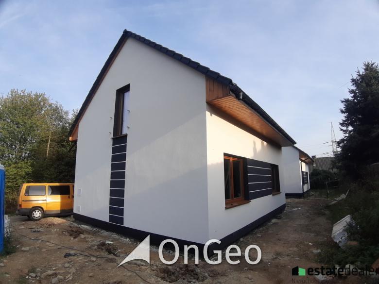 Sprzedam dom gmina Mogilany zdjęcie5