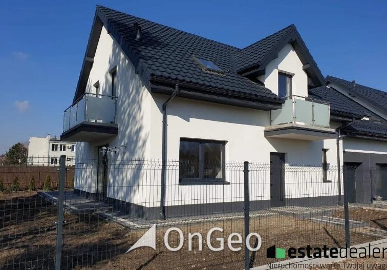 Sprzedam dom gmina Niepołomice zdjęcie2