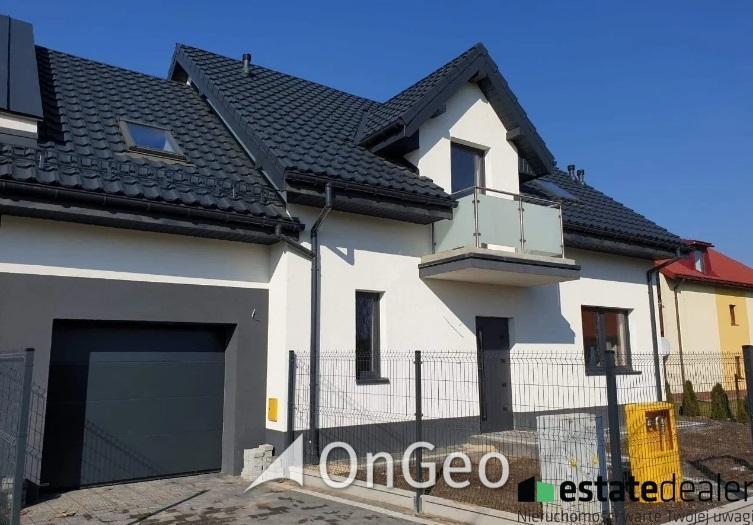 Sprzedam dom gmina Niepołomice zdjęcie3