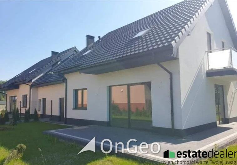 Sprzedam dom gmina Niepołomice zdjęcie5
