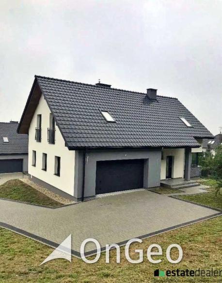 Sprzedam dom gmina Kraków duże zdjęcie