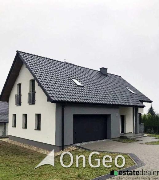 Sprzedam dom gmina Kraków zdjęcie3