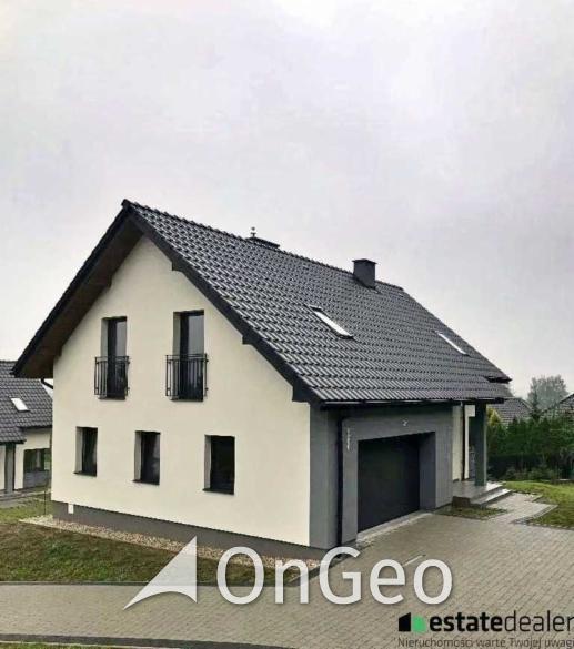 Sprzedam dom gmina Kraków zdjęcie9