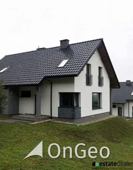 Sprzedam dom gmina Kraków zdjęcie10