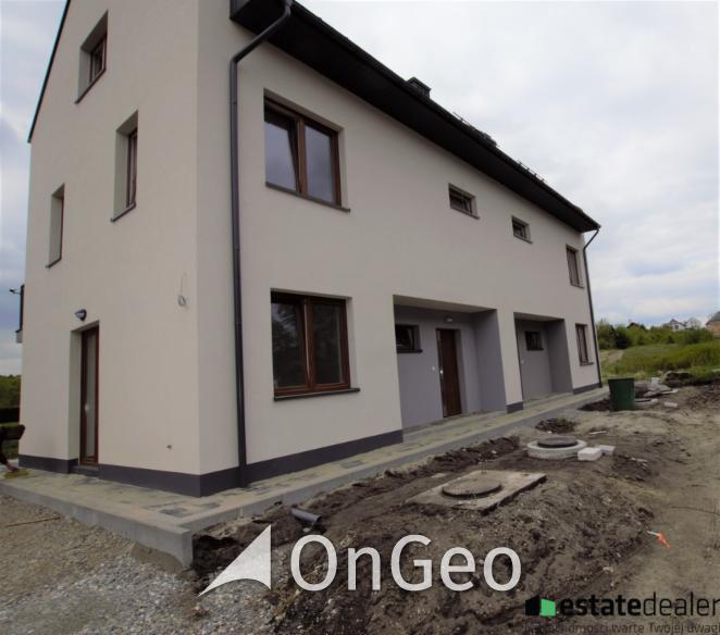 Sprzedam dom gmina Kraków zdjęcie2