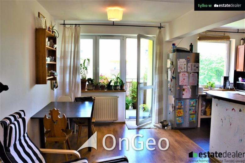 Sprzedam lokal gmina Kraków zdjęcie5