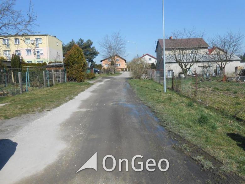 Sprzedam działkę gmina Oborniki Śląskie zdjęcie2