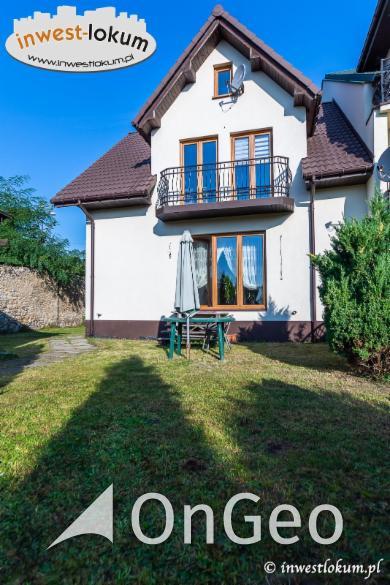 Sprzedam dom gmina Olkusz zdjęcie2