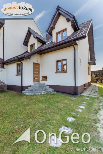 Sprzedam dom gmina Olkusz zdjęcie14