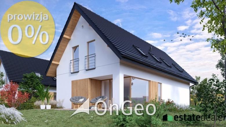 Sprzedam dom gmina Kocmyrzów-Luborzyca duże zdjęcie