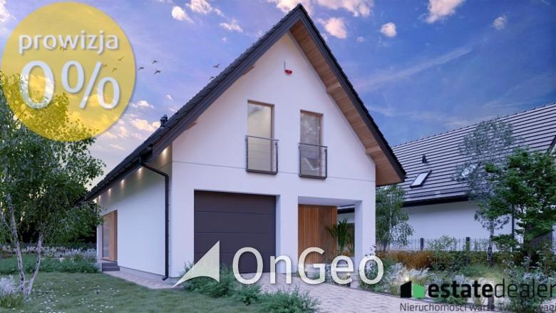 Sprzedam dom gmina Kocmyrzów-Luborzyca zdjęcie2