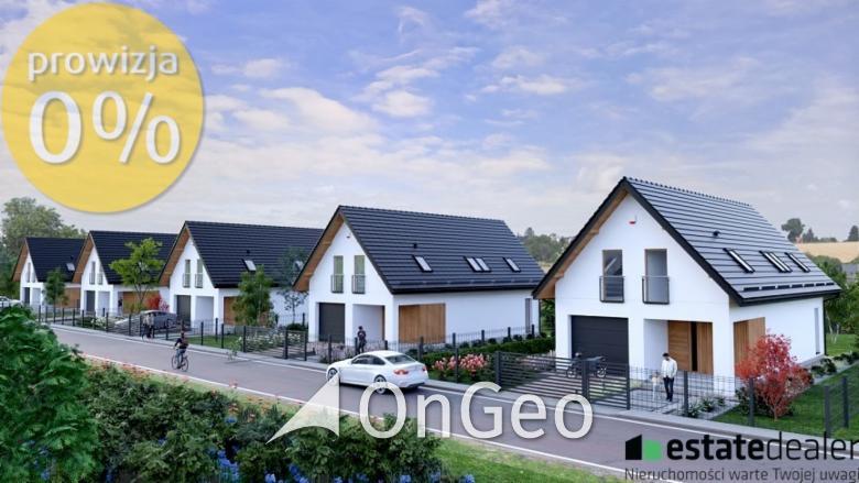 Sprzedam dom gmina Kocmyrzów-Luborzyca zdjęcie4