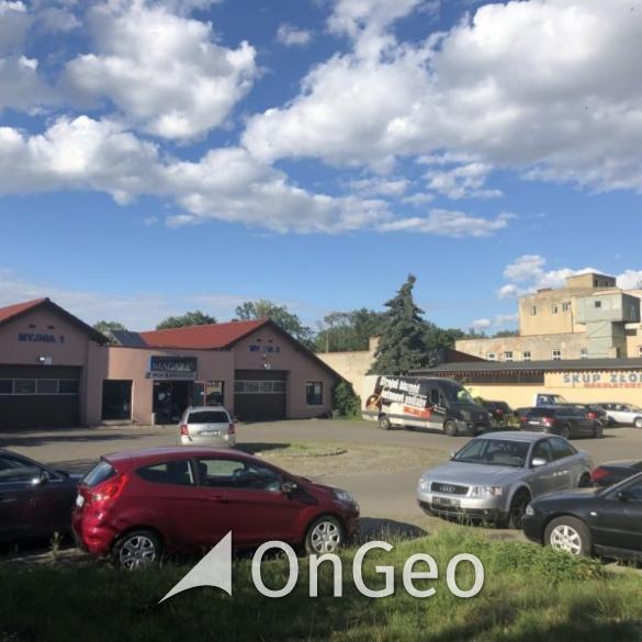 Sprzedam lokal gmina Legnica zdjęcie2