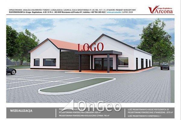 Sprzedam lokal gmina Legnica zdjęcie10