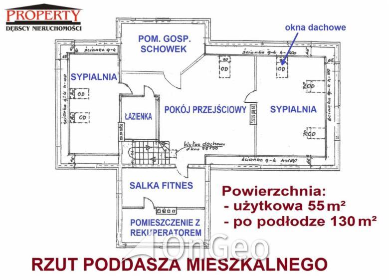 Sprzedam dom gmina Łódź zdjęcie19