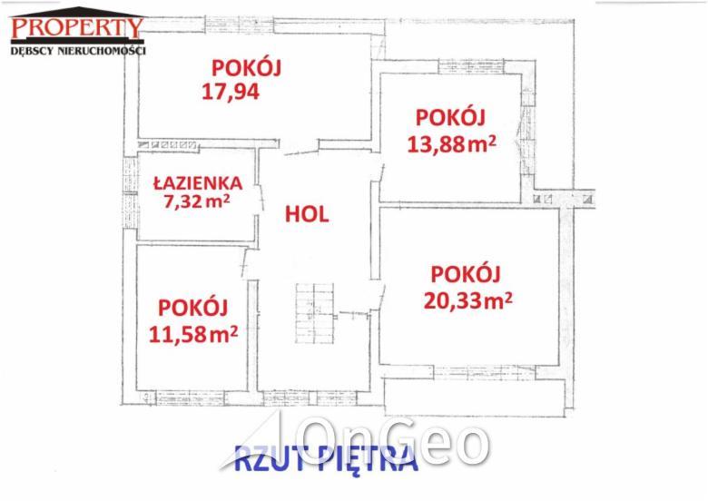 Sprzedam dom gmina Łódź zdjęcie16