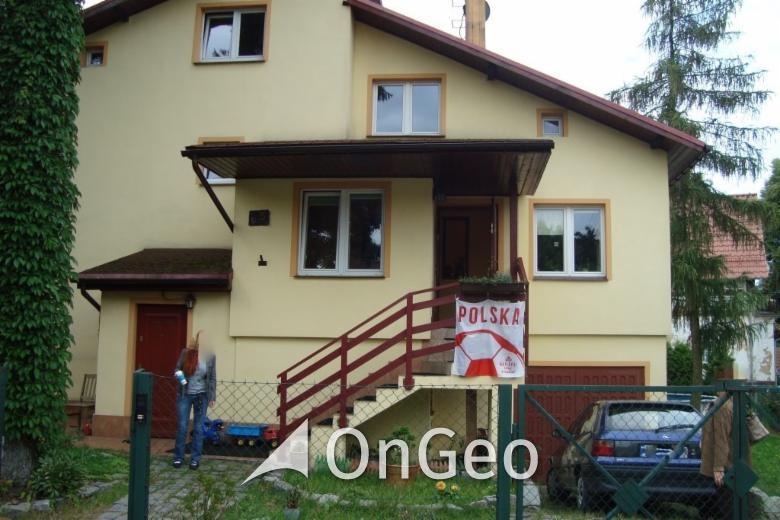 Sprzedam dom gmina Oborniki Śląskie duże zdjęcie