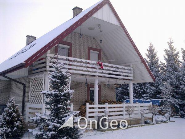 Sprzedam dom gmina Firlej zdjęcie2