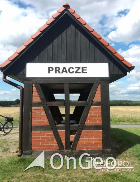 Sprzedam działkę gmina Milicz zdjęcie7
