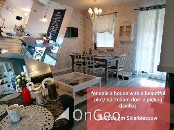 Sprzedam dom gmina Skierbieszów duże zdjęcie